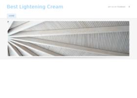 bestlighteningcream.weebly.com