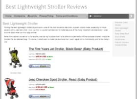 bestlightweightstrollerusa.net
