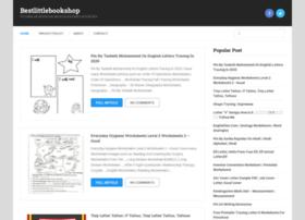 bestlittlebookshop.com