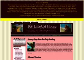 bestlittlecathouse.com