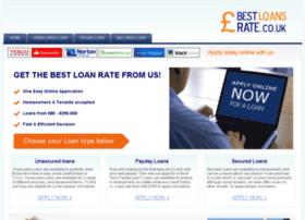 bestloansrate.co.uk