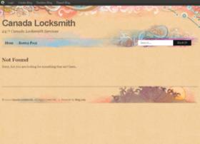bestlocksmithcanada.blog.com