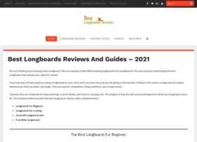 bestlongboardreviews.com