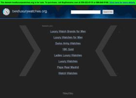bestluxurywatches.org