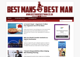 bestmansbestman.co.uk