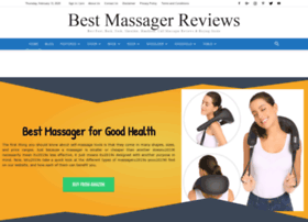 bestmassagerreviews.com