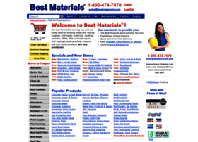 bestmaterials.com