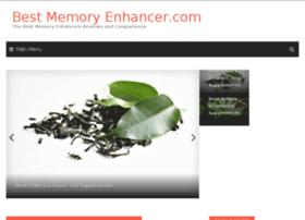 bestmemoryenhancer.com
