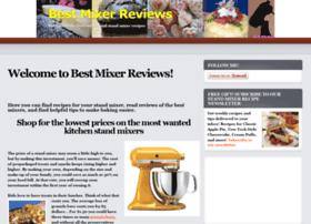 bestmixerreviews.com