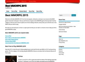 bestmmorpg2015.com