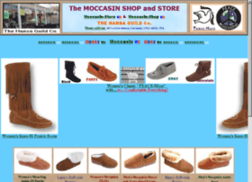 bestmoccasins.com