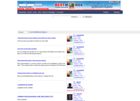 bestmonde.com