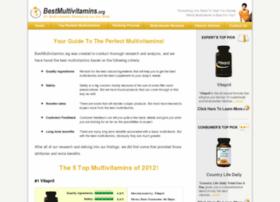 bestmultivitamins.org