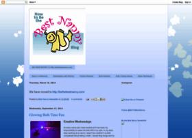 bestnannynewsletter.blogspot.com