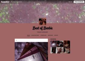 bestofbarbie.tumblr.com