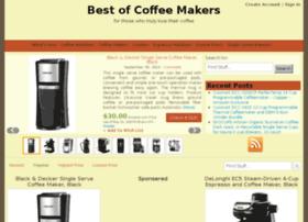 bestofcoffeemakers.com