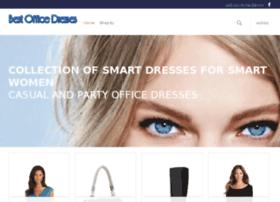 bestofficedresses.com