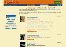 bestofleboncoin.fr