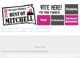 bestofmitchell.areavoices.com