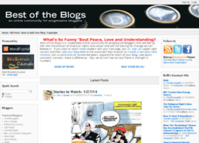 bestoftheblogs.com