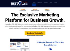 bestoftheweb.com