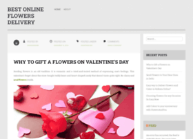 bestonlineflowersdelivery.wordpress.com