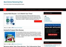 bestonlinemarketingplan.com