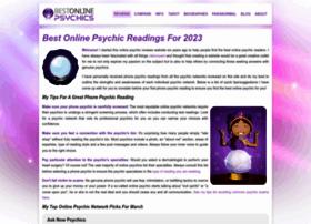 bestonlinepsychics.net