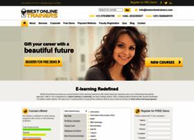 bestonlinetrainers.com