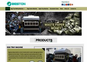 bestonpapermachine.com