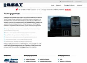bestpackagingsystems.com