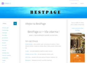 bestpage.cz