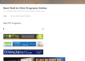 bestpaidtoclick.netforproducts.com