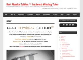bestphysicstuition.com