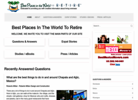 bestplacesintheworldtoretire.com