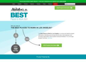 bestplacestoworkla.com