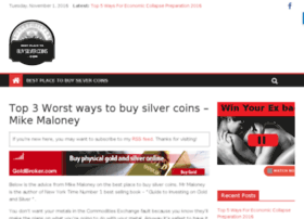 bestplacetobuysilvercoins.com