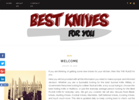 bestpocketknifeguides.org