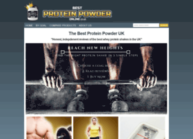 bestproteinpowderonline.co.uk