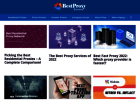 bestproxyreviews.com