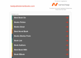 bestpublicdomainbooks.com