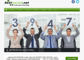 bestrecruit.net