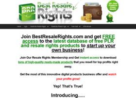 bestresalerights.com