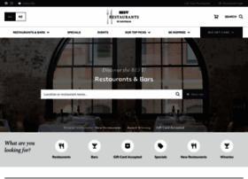 bestrestaurants.com.au