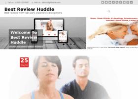bestreviewhuddle.com