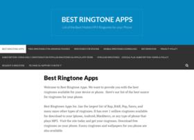 bestringtoneapps.net