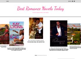 bestromancenovelstoday.com