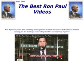 bestronpaulvideos.com