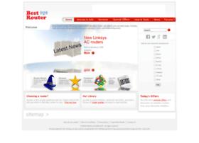 bestrouter.co.uk