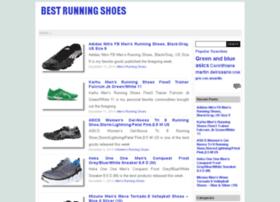 bestrunningshoe.info